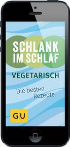 Schlank im Schlaf vegetarisch - App