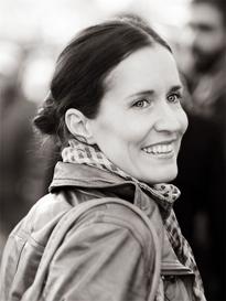 Nicole Stich - Reisehunger