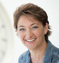 Profilfoto Cordula Nussbaum