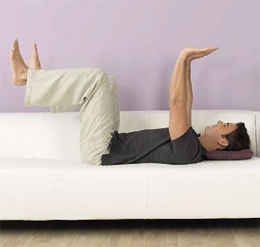 Bauch unter Spannung GU FIT! Die besten Workouts von GU