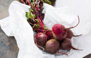 Bauch-weg-Lebensmittel: Rote Bete