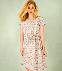 Sommerkleid DIN A4
