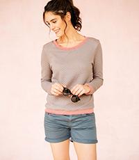 Sweatshirt DIN A4