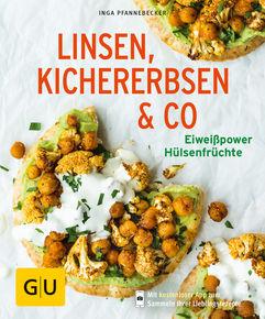 Linsen, Kichererbsen & Co.