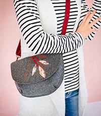 Handtasche Originalformat