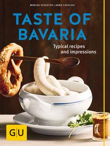 Taste of Bavaria