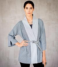 Kimono DIN A4