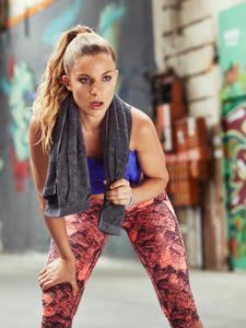Sagen Sie Diabetes mit Sport den Kampf an