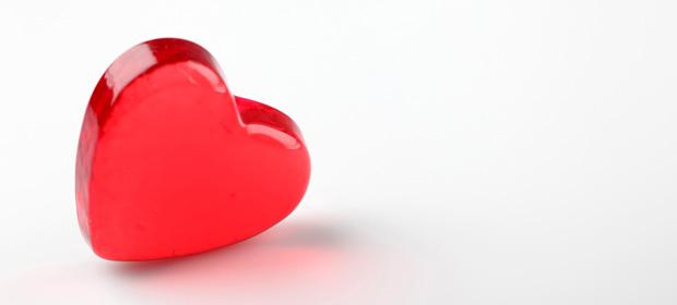 Fassen Sie sich ein Herz: Mut kann man trainieren.