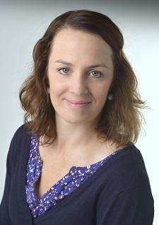 Sarah Mirschinka