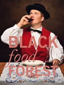 Blackfoodforest