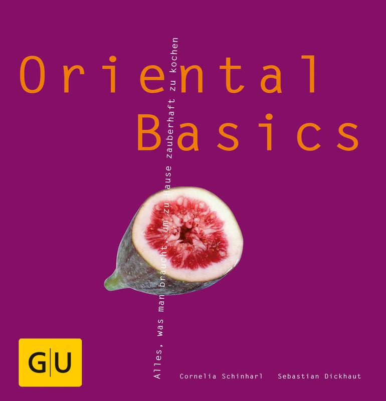 Orientalische kuche gu