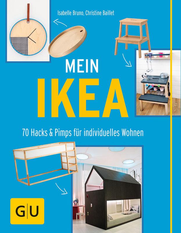 mein ikea buch gu. Black Bedroom Furniture Sets. Home Design Ideas