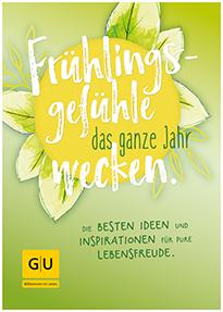 Frühlingsgefühle wecken und gewinnen!