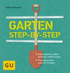 GU-Buch: Garten step-by-step