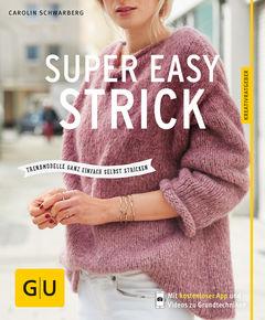 Super easy strick