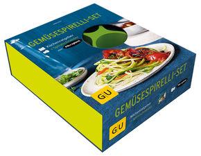 Gemüse-Spirelli-Set