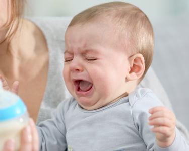 Kinderkrankheiten: Magen-Darm-Infekt