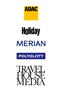 Die Marken von Gräfe und Unzer - GU - ADAC Holiday Polyglott Travel House Media