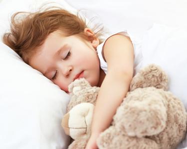 Kinderkrankheiten: Mittelohrentzündung