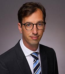 David Gottscheber