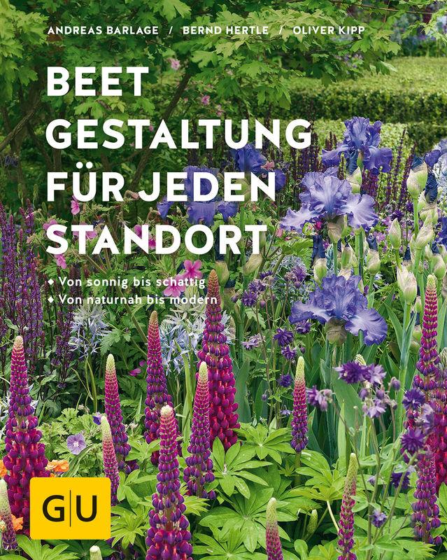 Beetgestaltung f r jeden standort buch gu for Beetgestaltung terrasse