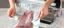 Vakuumieren für Fleisch-Rezepte: Tipp 2