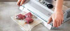 Vakuumieren für Fleisch-Rezepte: Tipp 4