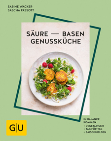 Basisch kochen mit dem GU-Kochbuch