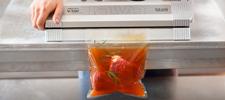 Vakuumieren für Fleisch-Rezepte: Tipp 3
