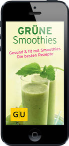 Grüne Smoothies - App