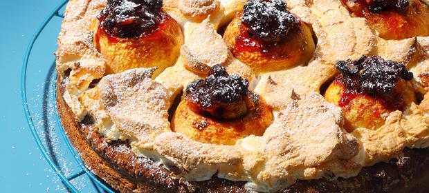 Backrezept für den Advent: Bratapfelkuchen