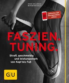 Buch-Tipp Faszientraining: Faszien-Tuning