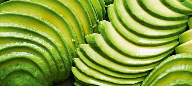 Avocado-Rezepte