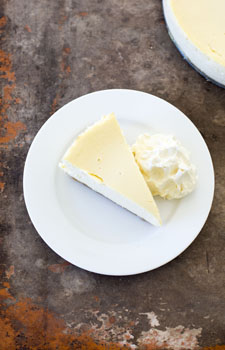 New York Dessert Cheescake