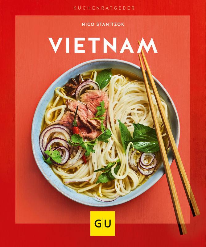 Vietnamesische Küche Rezepte | Vietnam Buch Gu