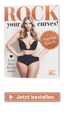 Angelina Kirsch: Rock your Curves
