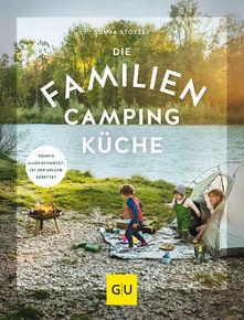 Die Familien-Campingküche
