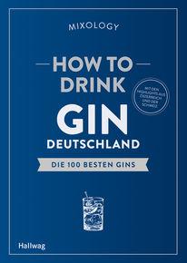 How to Drink Gin: Deutschland