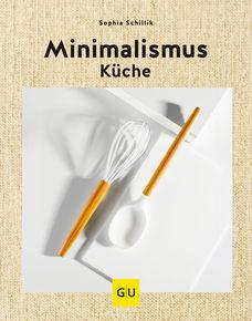 Minimalismus-Küche
