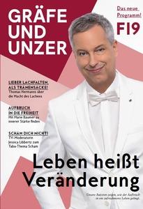 Gräfe und Unzer FJ 2019