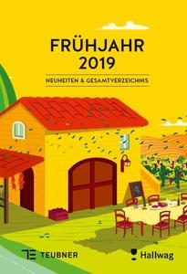 Teubner/Hallwag FJ 2019