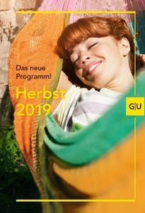 GU Vorschau Herbst 2019