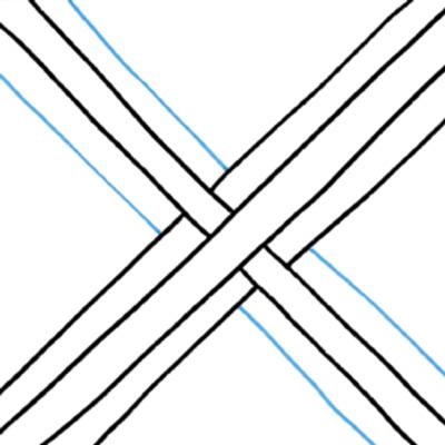 Zentangle Für Einsteiger Gu
