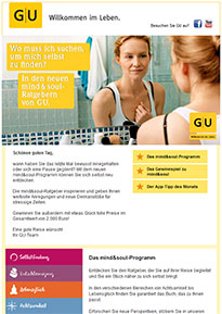 GU Newsletter
