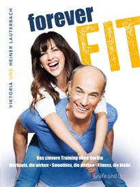 Cover - Viktoria und Heiner Lauterbach - Forever fit