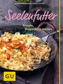 Cover - Seelenfutter - Sabine Schlimm, Susanne Bodensteiner