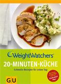 Weight Watchers 20 Minuten-Küche