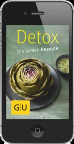 Detox - Die besten Rezepte - App