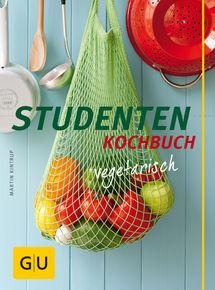 Studentenkochbuch vegetarisch